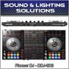 Pioneer DDJ-SX3 Professional DJ Controller for Serato DJ Pro DDJSX3