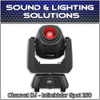 Chauvet DJ INTIMIDATOR SPOT 260 Moving Head Light DMX 75W LED