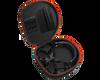Pioneer HDJ-X10K Professional DJ Headphones w/ Detachable Cables (Black)