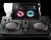 PIONEER DJ DDJ-WEGO4 Share Compact DJ software controller (black)