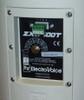 Electro-Voice ZX1i-90WT 8-inch two-way full-range indoor/outdoor loudspeaker