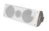 Vue Audiotechnik I Class I-2x4.5 White Dual Inch Surface Mount Full Range System