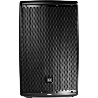 "JBL EON-615 15"" Two Way Powered Loudspeaker"