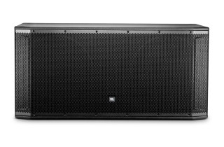 "JBL SRX-828 18"" Dual Passive Subwoofer Loudspeaker"