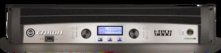 Crown ITech 12000HD