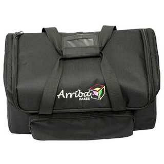 Arriba AC-420 Freedom Par Type Lighting Bag