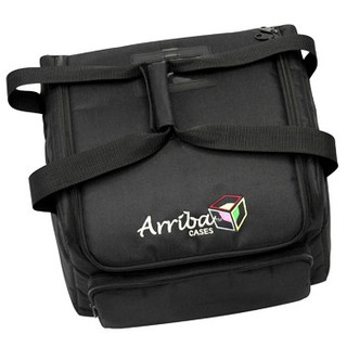Arriba AC-414 LED Techno Type Bag