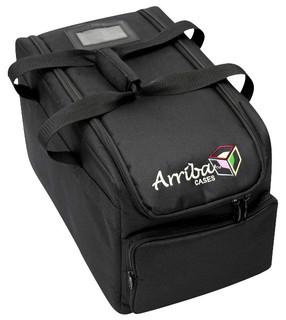 Arriba AC-412 Large LED Par Bag