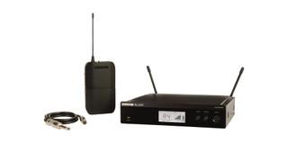 Shure BLX14R Bodypack Wireless System