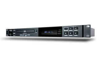 Denon DN-500BD Blu-Ray, DVD, CD Player