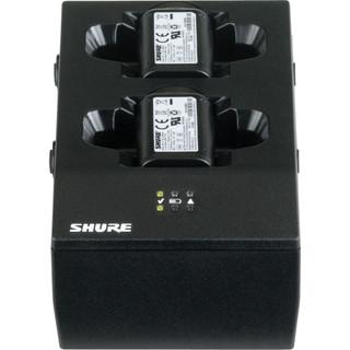 SBC200 Dual Docking Shure Battery Charge