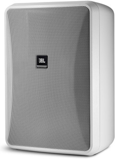 JBL Control 28-1 Indoor &Outdoor 70V/100V Speaker (Available In White Or Black)