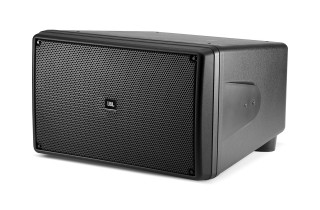 JBL Control SB2210 Subwoofer (Available In White Or Black)