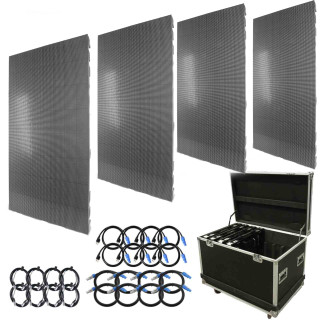 Chauvet Video F4 SMD LED Video Panel