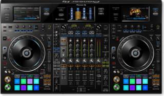 Pioneer DJ DDJ-RZX Professional 4 Channel Controller For Rekordbox DJ & Rekordbox Video (DDJRZX)