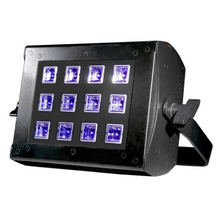 ADJ UV FLOOD 36 LED BLACKLIGHT