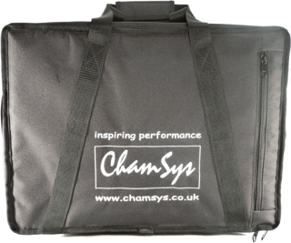 ChamSys Padded Bag for MagicQ 40 / 60  Compact Console