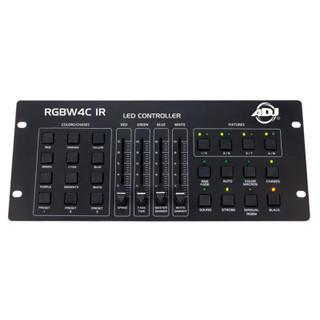 ADJ RGBW4C IR - 32-Channel RGB, RGBW or RGBA LED Controller