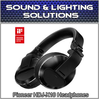 HDJ-X10K Pioneer Headphones
