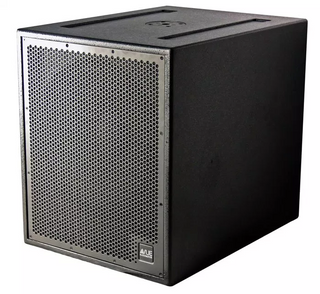 Vue Audiotechnik I CLASS IS-15 Single 15-inch High Output Passive Subwoofer
