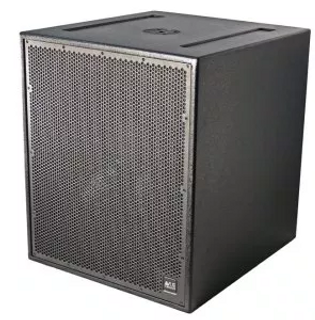 Vue Audiotechnik I CLASS IS-18 Single 18-inch High Output Passive Subwoofer