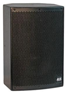 Vue Audiotechnik I Class I-8A w/ Built-In 100 Watt Power Amp
