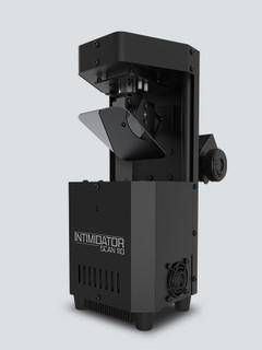 Intimidator Scan 110 lightweight LED moving beam