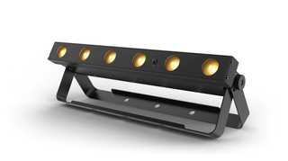 EZLink Strip Q6 BT wireless battery-operated Bluetooth linear wash light