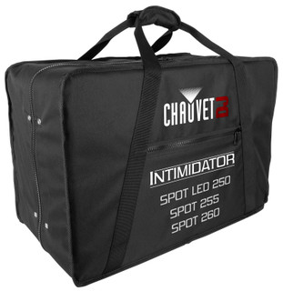 CHS-2XX durable carry bag for  Intimidator Spot 255 or 260 IRC fixtures