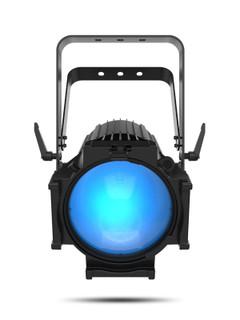 CHAUVET PROFESSIONAL Ovation P-56FC Compact Silent Full Color PAR Light (RGBA+Lime)