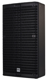 "HK Audio Linear 5 L5 112 XA 1000W 12"" Top Full Range Speaker, 1"" Driver, Class D Amplifier, Single"
