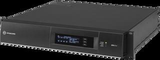 Dynacord IPX10:4 4 x 2500 W multi‑channel installation DSP Class‑D amplifier