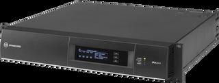 Dynacord IPX20:4 4 x 5000 W multi‑channel installation DSP Class‑D amplifier