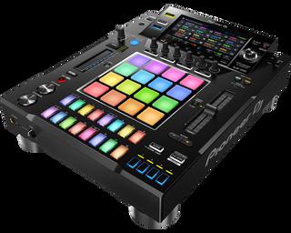 Pioneer DJS-1000 Share Stand-alone DJ sampler