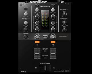 Pioneer DJM-S3 Share 2-channel DJ mixer for Serato DJ Pro DJMS3 (DJM-S3)