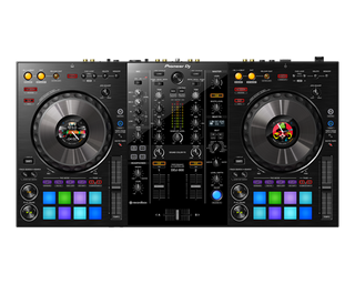 PIONEER DJ DDJ-800 2-channel portable DJ controller for rekordbox dj DDJ800 (DDJ-800)