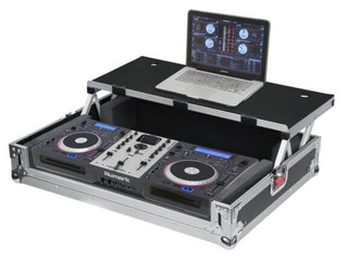 G-TOURDSPUNICNTLB Medium DJ Controller Road Case