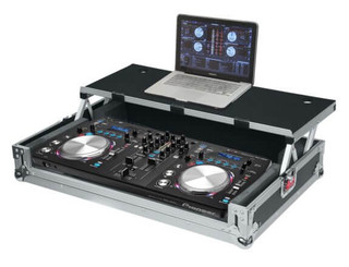 G-TOURDSPUNICNTLA Large DJ Controller Road Case