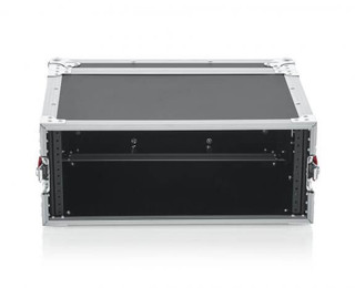 G-TOUR EFX4 4U, Shallow Road Rack Case Flight Box (G-TOUR EFX4)