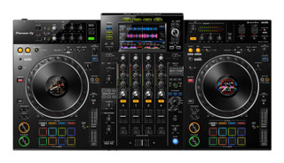 Pioneer DJ XDJ-XZ Professional all-in-one DJ system XDJXZ (XDJ-XZ)