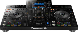 Pioneer XDJ-RX2 All-in-one DJ system for rekordbox (black) XDJRX2 (XDJ-RX2)