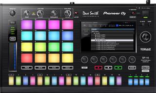 Pioneer DJ TORAIZ SP-16 Professional Sampler TSP-16 TSP16