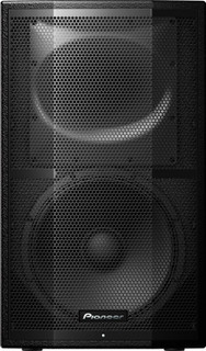 "XPRS12 PIONEER PRO AUDIO 12"" POWERED LOUDSPEAKER XPRS-12 (XPRS-12)"