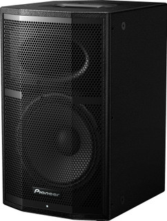 XPRS10 Pioneer Pro Audio 10-inch full range active loudspeaker XPRS-10 (XPRS-10)
