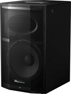 XPRS10 Pioneer Pro Audio 10-inch full range active loudspeaker XPRS-10 (XPRS-10)