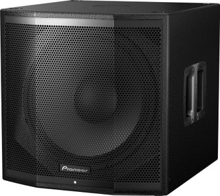 XPRS115S Pioneer Pro Audio 15 inch Powered active subwoofer XPRS-115S (XPRS115S)
