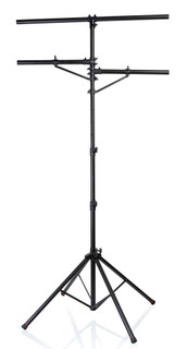 GFW-LIGHT-LS2000 Gator Gfw- Quad (Non-Piston) Stand With Ls1 Top Bars Lighting Stand Tree (GFW-LIGHT-LS2000)