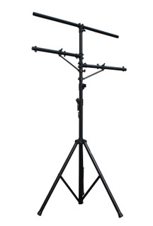 GFW-LIGHT-LS1 Gator Lightweight Aluminum Lighting Stand (GFW-LIGHT-LS1)