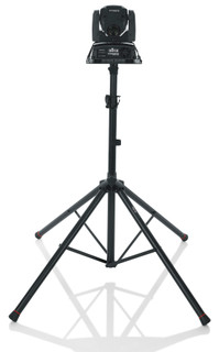 GFW-LIGHTMH250-15 Gator Moving Head Light Standard Quad Stand - 250 Class Lighting Tree Stand (GFW-LIGHTMH250-15)