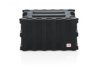 G-PRO-6U-13 Gator Cases 6U, 13″ Deep Molded Audio Rack (G-PRO-6U-13)